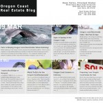 Oregon Coast Real Estate Blog